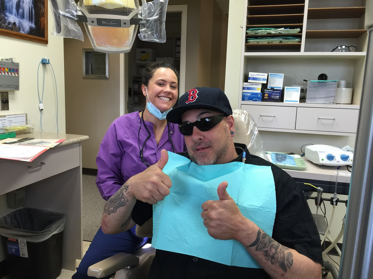 Dental Services for Homeless in Seattle, WA by Union ...