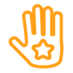 High Impact Volunteer Icon